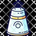 Air Purifier Household Icon
