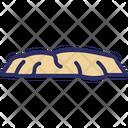 Uluru Icon