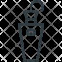 Umbrela Holder Stand Icon
