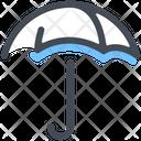 Umbrella Financial Protection Protection Icon