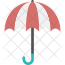 Beach Canopy Parasol Icon