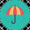 Rain Spring Season Icon