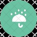 Umbrella Raining Canopy Icon