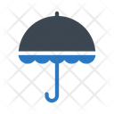 Umbrella Fashion Rain Icon