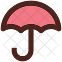 Umbrella Protection Investment Icon