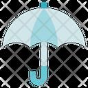 Funeral Umbrella Protection Icon