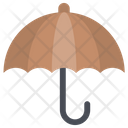 Umbrella Weather Wet Icon