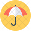 Umbrella Sunshade Parasol Icon
