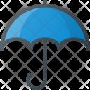 Umbrella Protect Rain Icon