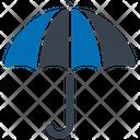 Umbrella Protection Security Icon