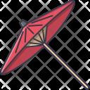 Umbrella Japan Culture Icon