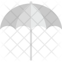 Umbrella Reflector Equipment Icon
