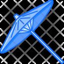 Umbrella Japan Civilization Icon