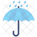 Umbrella Rain Parasol Icon