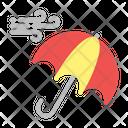 Umbrella Weather Weather Forecast Icon