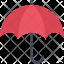 Umbrella Agent Insurance Icon