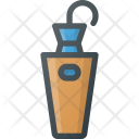 Umbrella Holder Stand Icon