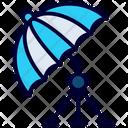Umbrella Light Icon