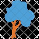 Umbrella pine Icon