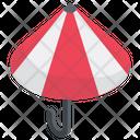 Umbrella Protection Icon