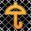 Umbrellas Icon
