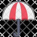 Umbrellas Protection Protect Icon