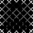 Umpire Match Umpire Arbitrator Icon