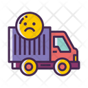 Iunable To Relocate Unable To Relocate Truck Truck Icon