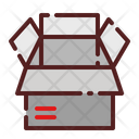 Logistics Delivery Shipping Icon