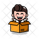 Unboxing Icon