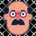 Uncle Icon