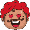 Uncle In Love Icon