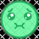 Unconfortable Icon