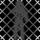 Undead Voodoo Zombi Icon