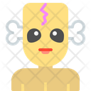 Undead Female Undead Female Icon