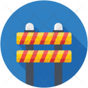 Under Construction Work Icon