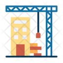 Under Construction Construction Site Construction Icon