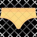 Undergarment Underwear Cloth Icon