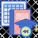 Undergraduate Icon