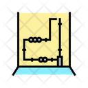 Electrical Wiring Color Icon