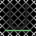 Underline Icon