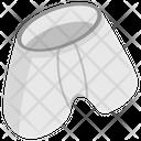 Underpants Knickers Underwear Icon