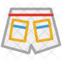 Underpants Underwear Underthings Icon