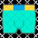 Brief Underpant Underwear Icon