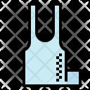 Vest Undershirt Underwear Icon