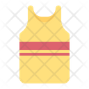Undershirt Singlet Clothing Icon