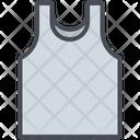 Undershirts Icon