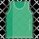 Vest Mannequin Undershirt Icon