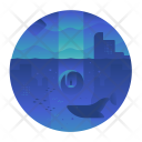 Deep Sea Explorer Icon