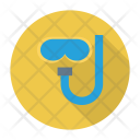 Underwater Suit Icon